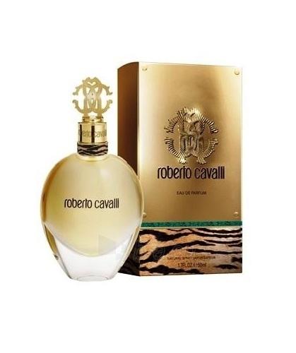 Parfimērijas ūdens Roberto Cavalli Eau de Parfum EDP 75ml (testeris) Paveikslėlis 1 iš 1 250811010337