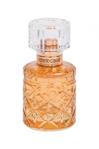 Parfumuotas vanduo Roberto Cavalli Florence Amber Eau de Parfum 30ml Paveikslėlis 1 iš 1 310820185867