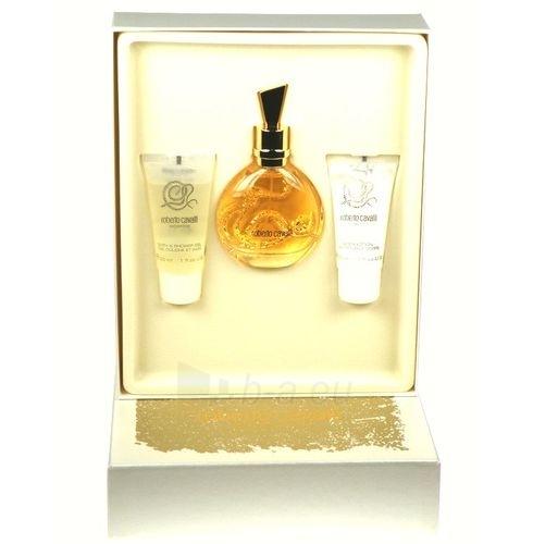 Parfumuotas vanduo Roberto Cavalli Serpentine EDP 50ml (Rinkinys) Paveikslėlis 1 iš 1 250811007686