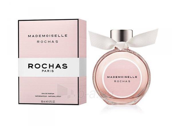 Parfimērijas ūdens Rochas Mademoiselle Rochas EDP 50 ml Paveikslėlis 1 iš 1 310820182360