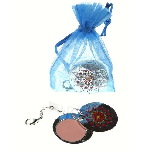 Parfumuotas vanduo Salvatore Ferragamo Incanto Charms Perfum 1,5ml (Solid perfume) Paveikslėlis 1 iš 1 250811007711