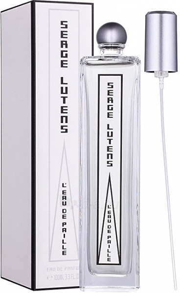 Parfumuotas vanduo Serge Lutens L`Eau De Paille EDP 50 ml Paveikslėlis 1 iš 1 310820168004