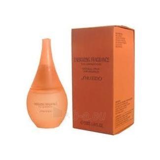 Parfimērijas ūdens Shiseido Energizing Fragnance EDP 100ml (Without spray) Paveikslėlis 1 iš 1 250811007764