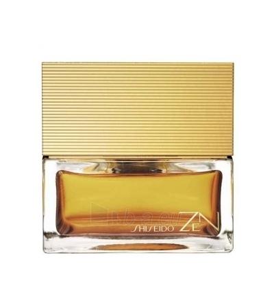 Parfumuotas vanduo Shiseido Zen Concentrated EDP 50ml (Perfumed water) Paveikslėlis 1 iš 1 250811007772