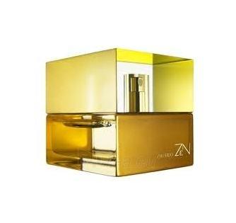 Parfumuotas vanduo Shiseido Zen EDP 100ml (testeris) (Perfumed water) Paveikslėlis 1 iš 1 250811007773