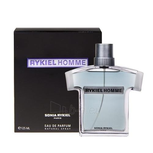 Parfumuotas vanduo Sonia Rykiel Homme EDP 125ml Paveikslėlis 1 iš 1 250812004853