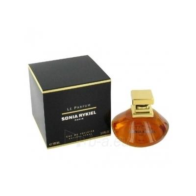 Sonia Rykiel Le Parfum EDP 50ml (EDP) Paveikslėlis 1 iš 1 250811007788