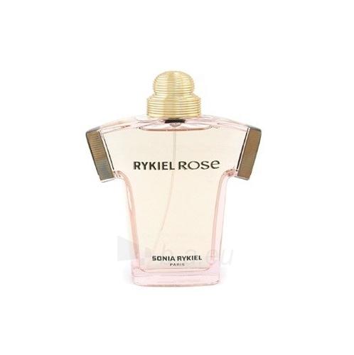 Parfimērijas ūdens Sonia Rykiel Rose EDP 30ml Paveikslėlis 1 iš 1 250811010718
