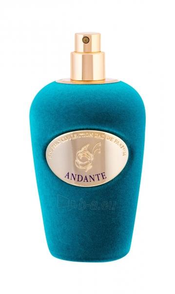 Perfumed Water Sospiro Andante Eau De Parfum 100ml Tester Cheaper