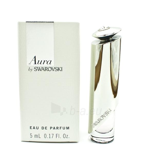 Parfimērijas ūdens Swarovski Aura EDP 5ml miniature Paveikslėlis 1 iš 1 250811012058