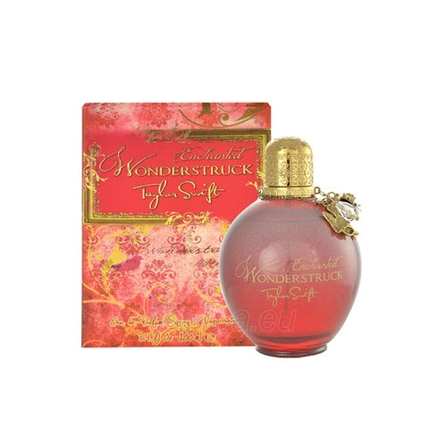 Perfumed water Taylor Swift Wonderstruck Enchanted EDP 100ml (tester) Paveikslėlis 1 iš 1 310820042075