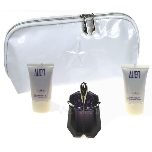 Thierry Mugler Alien EDP 30ml (Set 2)