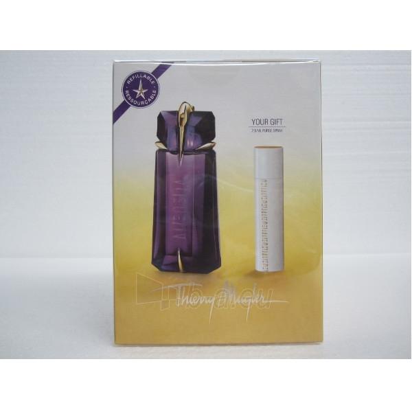 Parfumuotas vanduo Thierry Mugler Alien EDP 90 ml (Rinkinys) Paveikslėlis 1 iš 1 310820015439
