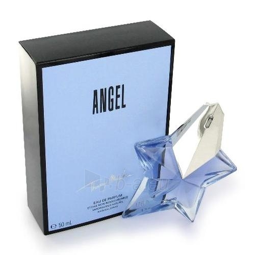 Parfimērijas ūdens Thierry Mugler Angel EDP 100ml (testeris) Refill tester Without spray Paveikslėlis 1 iš 1 250811007842