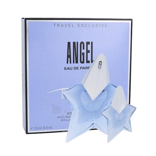 Parfumuotas vanduo Thierry Mugler Angel EDP 25ml (Rinkinys 15) Paveikslėlis 1 iš 1 310820048461