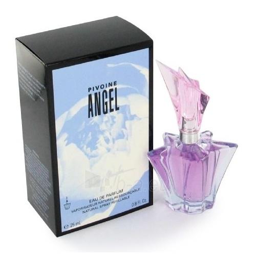 Thierry Mugler Angel Peony EDP 50ml (Refill) Paveikslėlis 1 iš 1 250811007876