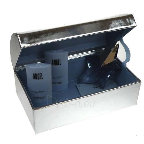 Parfumuotas vanduo Thierry Mugler Angel Randes-Vous EDP 25ml (Rechargeable) Paveikslėlis 1 iš 1 250811007881