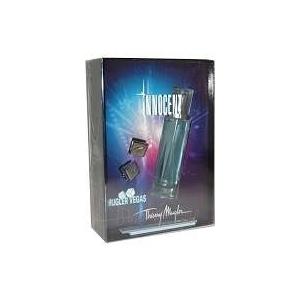 Thierry Mugler Innocent EDP 25ml (Set) Paveikslėlis 1 iš 1 250811007888