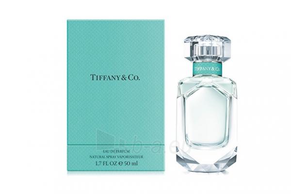 Parfumuotas vanduo Tiffany & Co. Tiffany & Co. Eau de Parfum 50ml Paveikslėlis 1 iš 1 310820143745