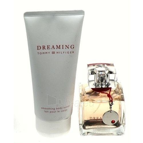 Parfumuotas vanduo Tommy Hilfiger Dreaming EDP 100ml (testeris) Rinkinys Paveikslėlis 1 iš 1 250811007924
