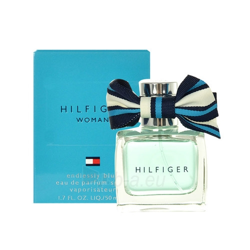 Perfumed Water Tommy Hilfiger Hilfiger Woman Endlessly Blue Edp 50ml