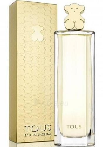 Parfumuotas vanduo Tous Gold EDP 50 ml Paveikslėlis 2 iš 2 310820192246