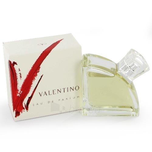 Parfumuotas vanduo Valentino V EDP 50ml (testeris) Perfumed water Paveikslėlis 1 iš 1 250811007983