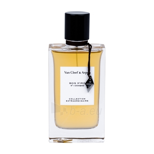 Perfumed water Van Cleef & Arpels Collection Extraordinaire Bois d´Iris EDP 45ml Paveikslėlis 1 iš 1 250811013867
