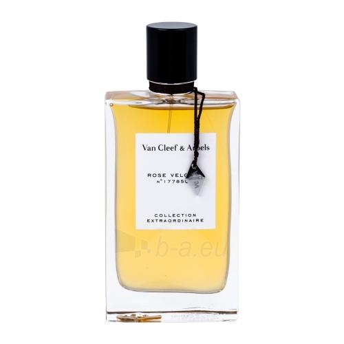 Parfumuotas vanduo Van Cleef & Arpels Collection Extraordinaire Rose Velours EDP 75ml Paveikslėlis 1 iš 1 250811013433