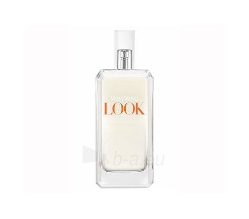 Parfumuotas vanduo Vera Wang Look EDP 100ml (Perfumed water) Paveikslėlis 1 iš 1 250811008008