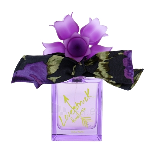 Parfimērijas ūdens Vera Wang Lovestruck Floral Rush EDP 100ml Paveikslėlis 1 iš 1 250811014063
