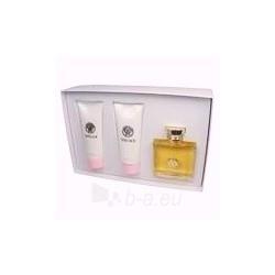 Parfimērijas ūdens Versace Eau De Parfum EDP 100ml (komplekts) Paveikslėlis 1 iš 1 250811008021