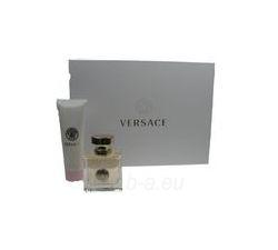 Parfimērijas ūdens Versace Eau De Parfum EDP 30ml (komplekts) Paveikslėlis 1 iš 1 250811008022