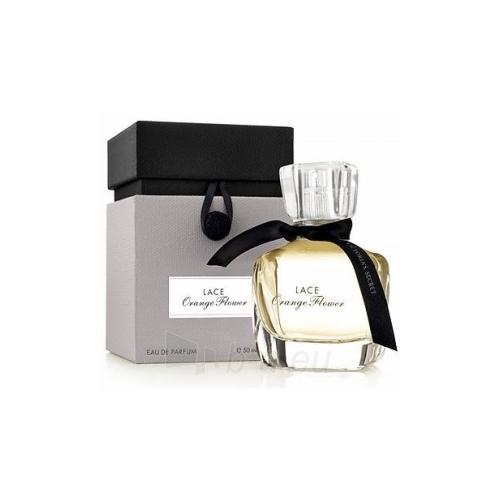 Parfumuotas vanduo Victoria Secret Lace Orange flower EDP 50ml (Perfumed water) Paveikslėlis 1 iš 1 250811008059
