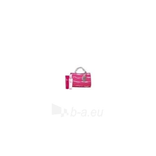 Parfumuotas vanduo Victoria Secret Pink EDP 75ml (rinkinys) Paveikslėlis 1 iš 1 250811010106