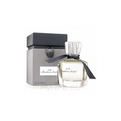 Parfumuotas vanduo Victoria Secret Silk Mandarin Santal EDP 50ml (Perfumed water) Paveikslėlis 1 iš 1 250811008072