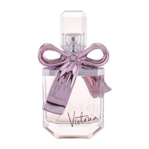 Perfumed water Victoria Secret Victoria EDP 100ml Paveikslėlis 1 iš 1 250811014069