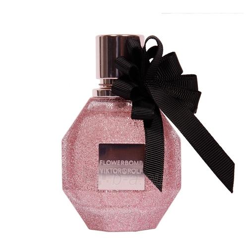 Parfumuotas vanduo Viktor & Rolf Flowerbomb EDP 50ml (Limited edition) Paveikslėlis 1 iš 1 250811008097