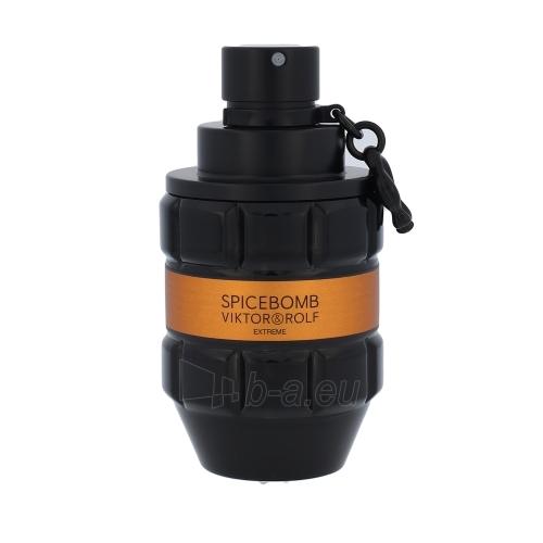 Parfumuotas vanduo Viktor & Rolf Spicebomb Extreme EDP 50ml Paveikslėlis 1 iš 1 310820042631