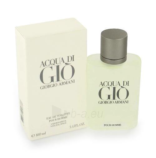 Parfimērijas ūdens Giorgio Armani Acqua Di Gioia EDP 50ml Paveikslėlis 1 iš 1 250812000054