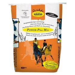 Pašarai Power Plus-Mix Paveikslėlis 1 iš 1 30089100012