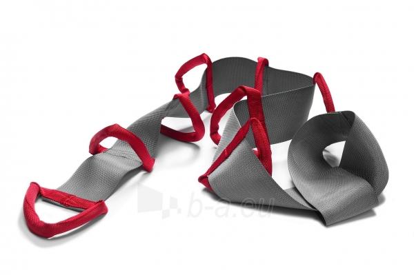 Pasikėlimo diržas FlexiGrip, 175x9 cm Paveikslėlis 1 iš 1 250630900102