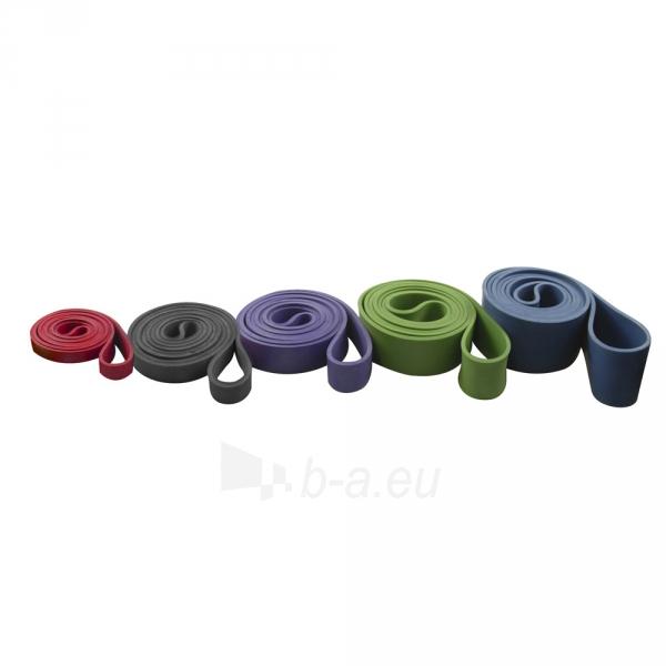 Pasipriešinimo guma InSPORTline Hangy 44 mm Paveikslėlis 2 iš 8 250620600058
