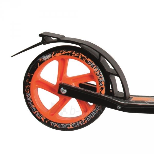 Paspirtukas Authentic NoRules 180 Orange-Black Paveikslėlis 7 iš 7 310820021827