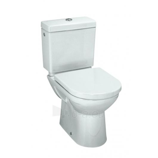 Pastatomas tualete Laufen Pro Paveikslėlis 2 iš 2 270713000487