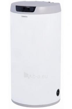 Pastatomas vandens šildytuvas Drazice OKC 125 NTR, 125 l Paveikslėlis 1 iš 1 310820253703
