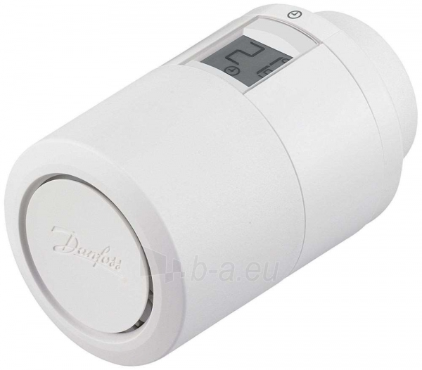 Patalpos termostatas, standartinis FH-WT Paveikslėlis 1 iš 3 270380000143