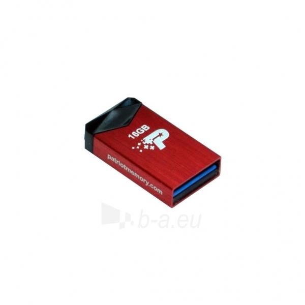 Patriot Pendrive VEX 16GB USB 3.1/3.0 Gen1. 110MB/s Paveikslėlis 2 iš 2 250255123583