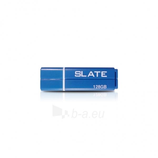 Patriot Slate 128GB USB 3.0, Blue Paveikslėlis 1 iš 3 250255123137