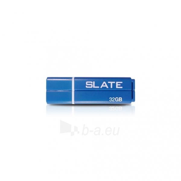 Patriot Slate 32GB USB 3.0, Blue Paveikslėlis 1 iš 3 250255123215